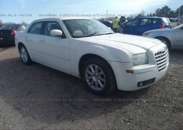 Inventory #469155861 2007 Chrysler 300