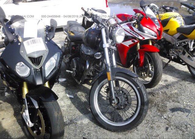Inventory #248374111 1987 Honda CMX450