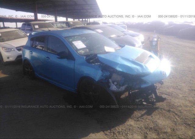 Inventory #461699289 2010 Mazda SPEED