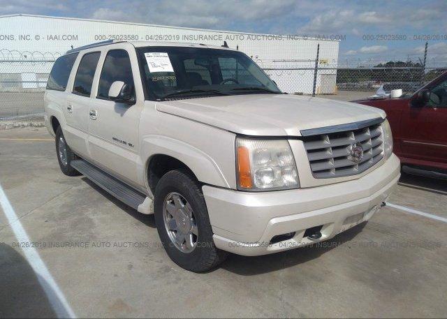 Inventory #209621698 2006 Cadillac ESCALADE