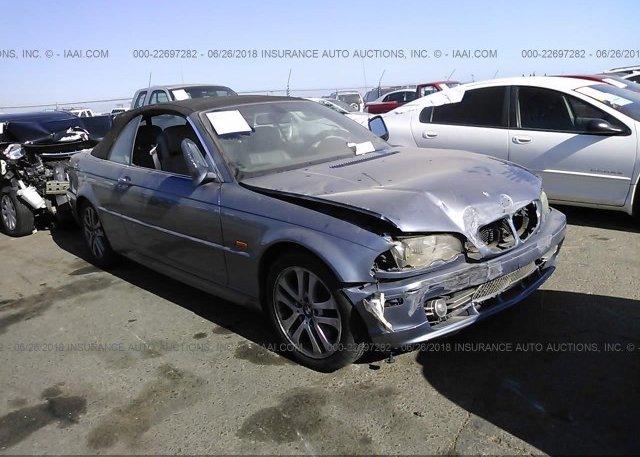 Inventory #826256213 2001 BMW 330