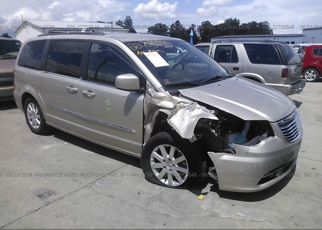 Inventory #248221165 2013 Chrysler TOWN & COUNTRY