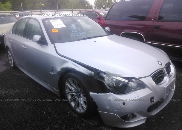 Inventory #239080342 2010 BMW 535