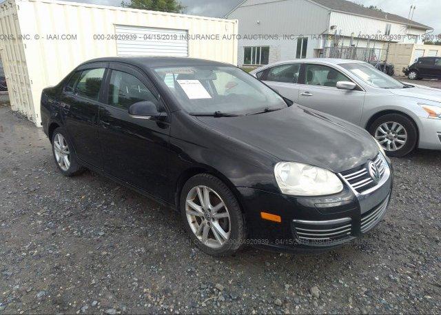 Inventory #719248106 2005 Volkswagen NEW JETTA
