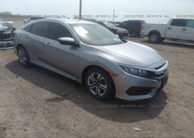 Inventory #977946774 2017 Honda CIVIC