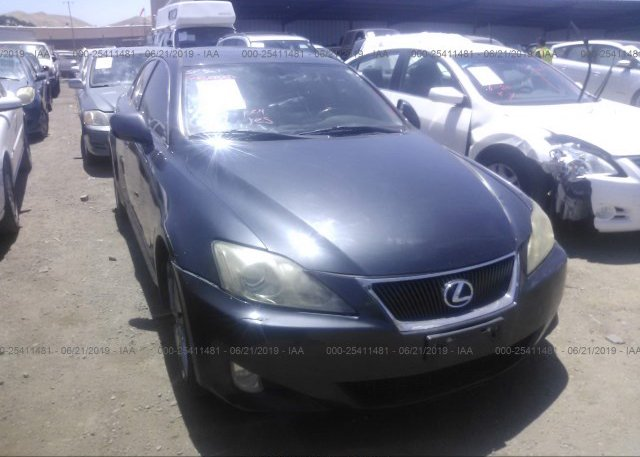 Inventory #636242358 2008 Lexus IS
