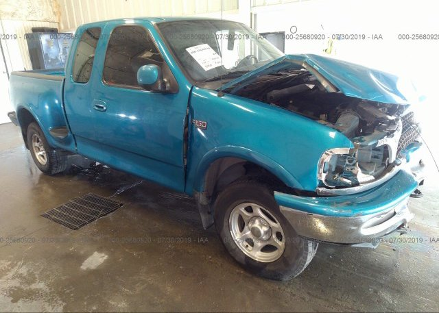 Inventory #717410047 1997 FORD F150