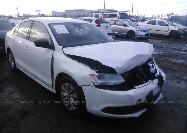 Inventory #340486783 2012 Volkswagen JETTA