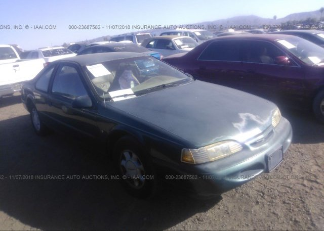 Inventory #109859749 1994 FORD THUNDERBIRD