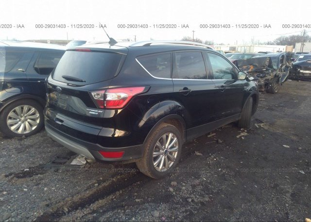 цена в сша 2018 FORD ESCAPE 1FMCU9J96JUD33151