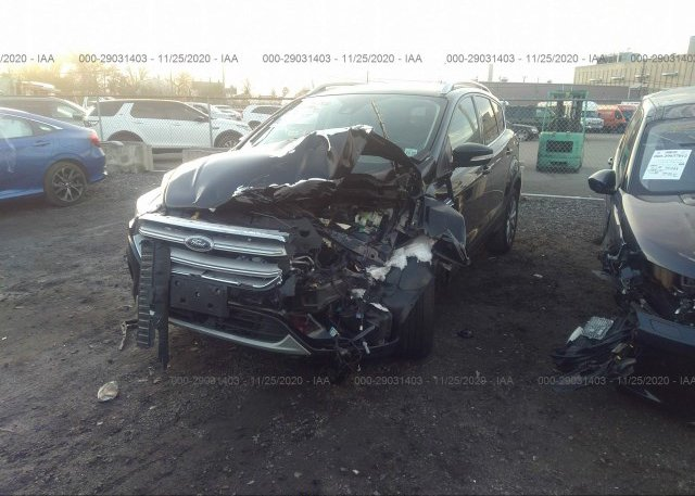 1FMCU9J96JUD33151 2018 FORD ESCAPE