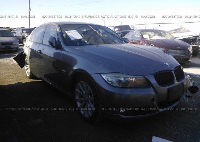 Inventory #301920218 2011 BMW 328