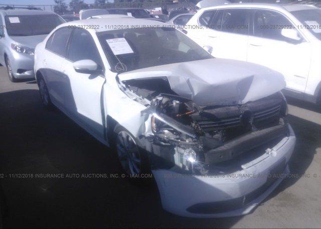 Inventory #974731921 2014 Volkswagen JETTA