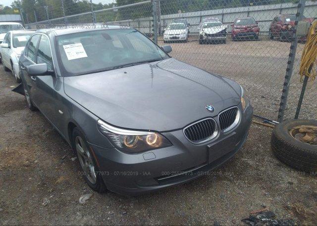 Inventory #243767941 2008 BMW 535