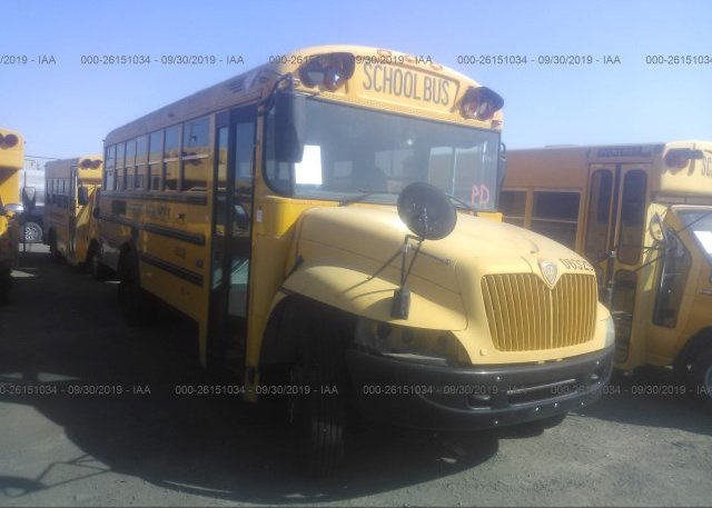 Inventory #824742192 2005 IC CORPORATION 3000