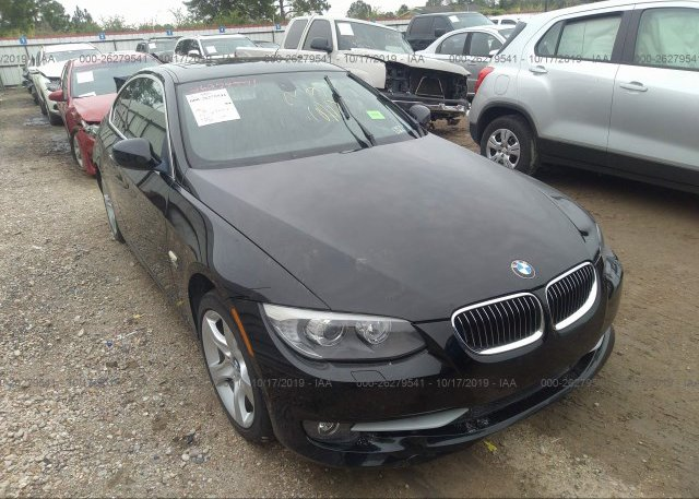 Inventory #391493503 2012 BMW 335
