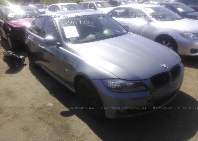 Inventory #603690775 2011 BMW 328