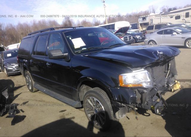 Inventory #796512058 2017 FORD EXPEDITION