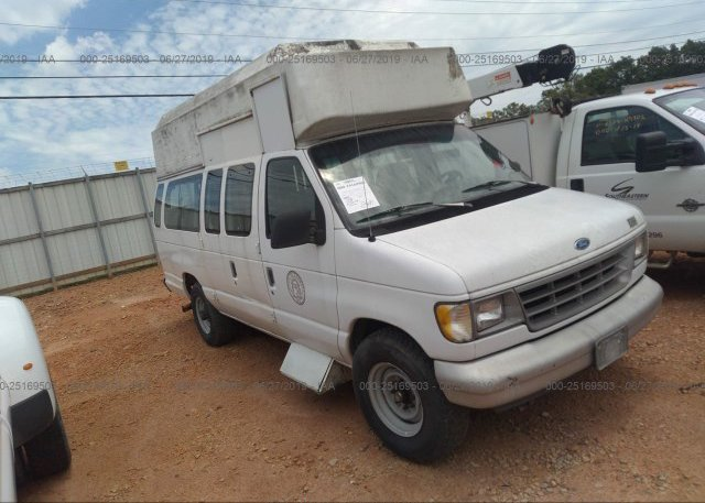 Inventory #265945684 1993 FORD ECONOLINE