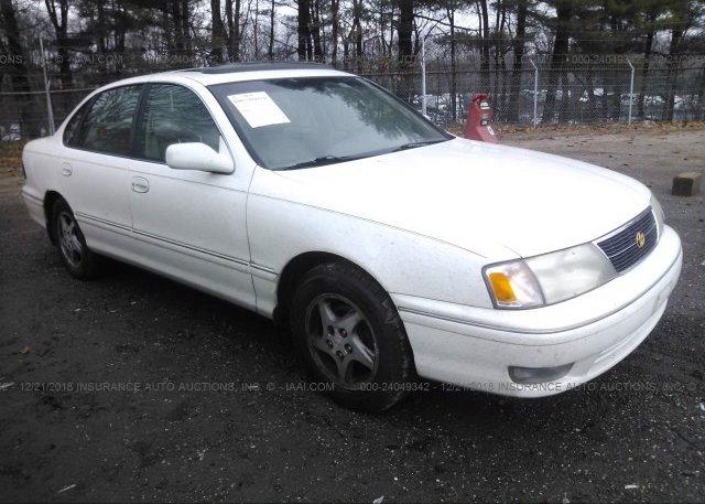 Inventory #900571269 1998 Toyota AVALON