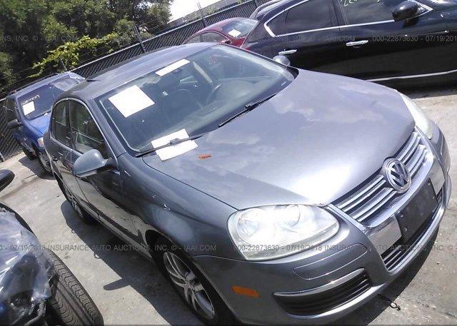 Inventory #277230474 2005 Volkswagen NEW JETTA