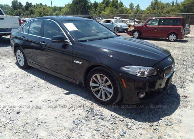 Inventory #387400599 2015 BMW 528