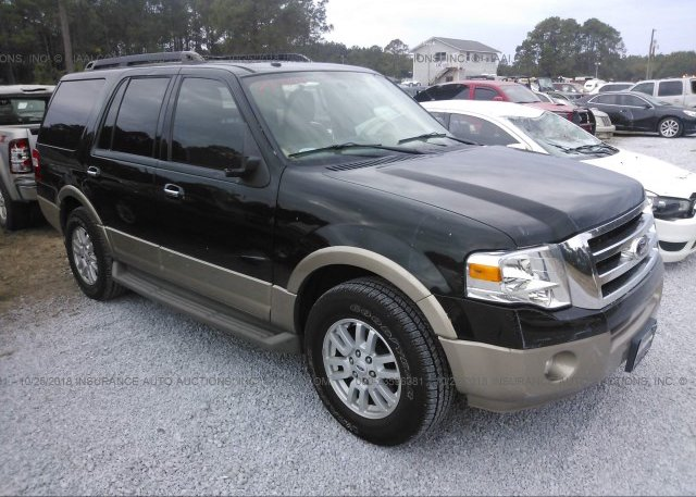 Inventory #780366088 2014 FORD EXPEDITION