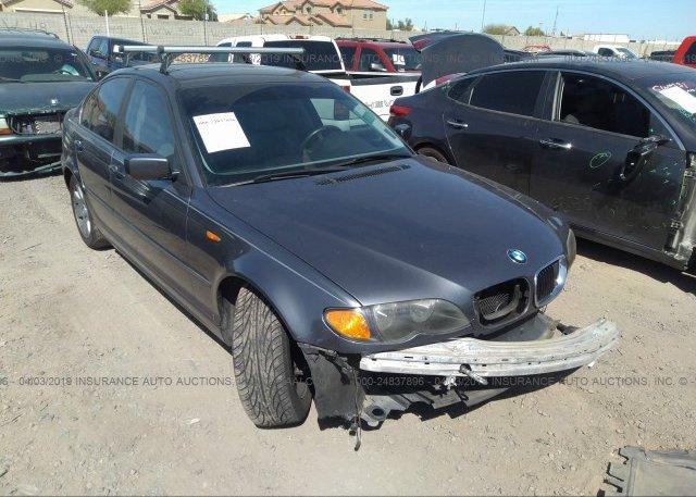 Inventory #491844720 2003 BMW 325
