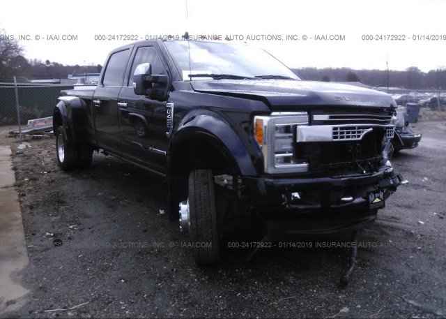 Inventory #966176974 2019 FORD F450