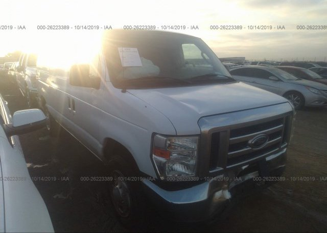 Inventory #159685369 2008 FORD ECONOLINE
