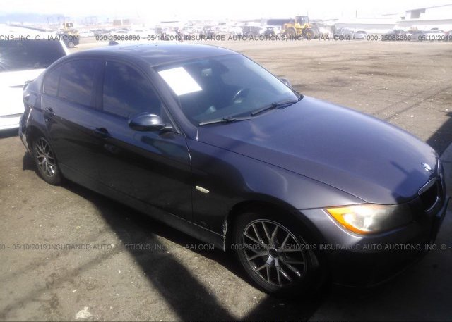 Inventory #234911553 2007 BMW 328