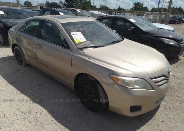 Inventory #594421316 2010 Toyota CAMRY
