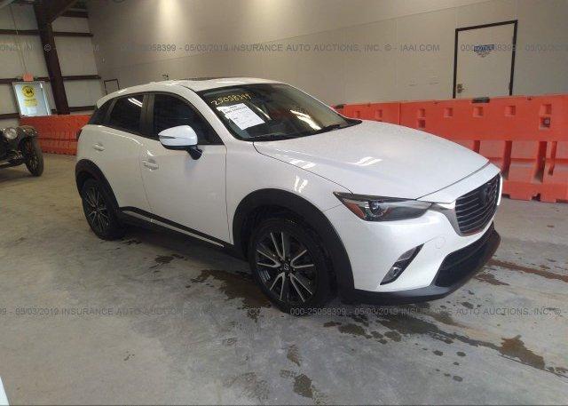 Inventory #293839219 2016 Mazda CX-3