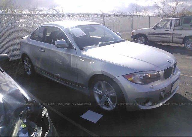 Inventory #148483613 2012 BMW 128