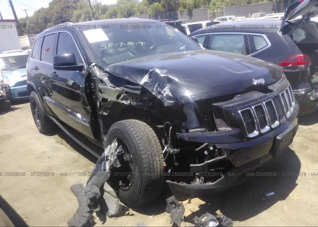 Inventory #214308451 2014 JEEP GRAND CHEROKEE