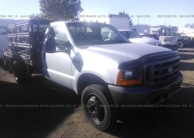 Inventory #845673550 1999 FORD F450