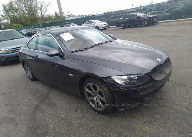 Inventory #871593199 2008 BMW 328
