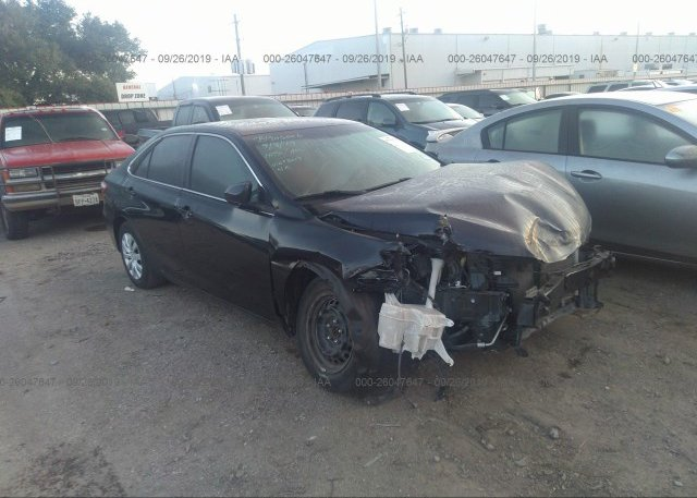 Inventory #544095169 2016 Toyota CAMRY
