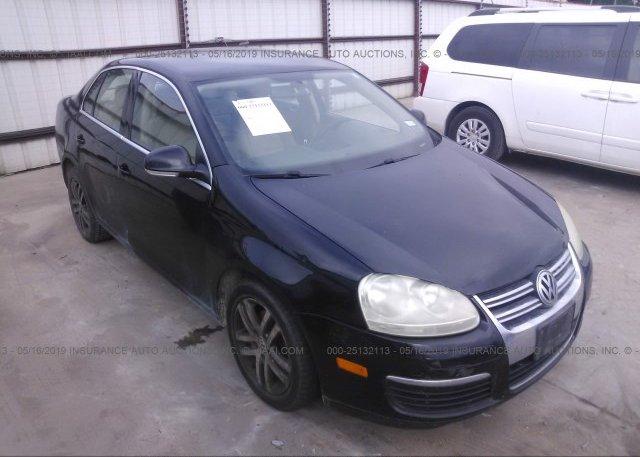 Inventory #745558603 2006 Volkswagen JETTA