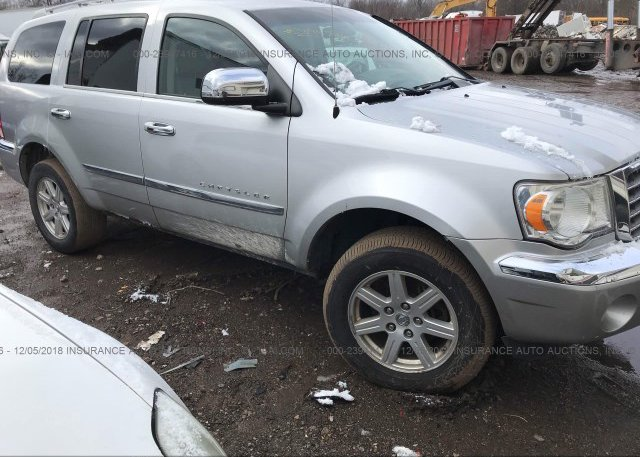 Inventory #296578120 2007 Chrysler ASPEN