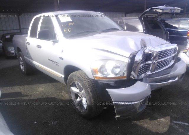 Inventory #820785283 2006 Dodge RAM 1500
