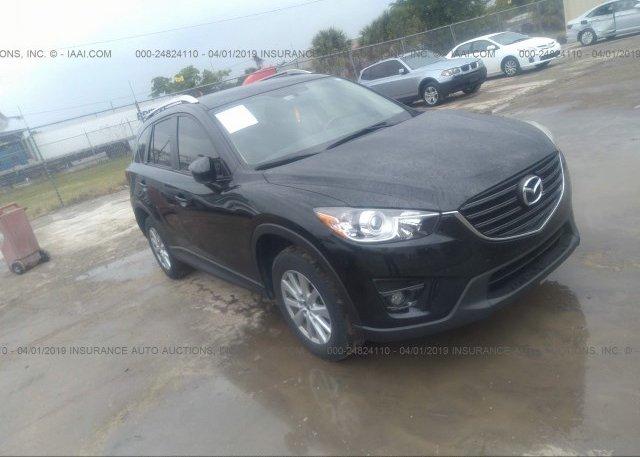 Inventory #894872121 2016 Mazda CX-5
