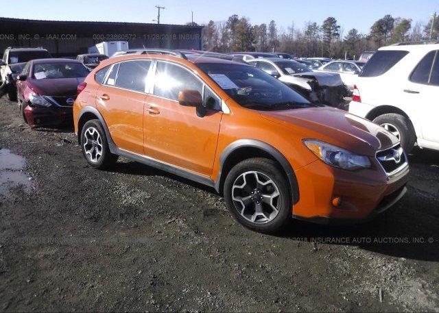 Inventory #691274259 2013 Subaru XV CROSSTREK