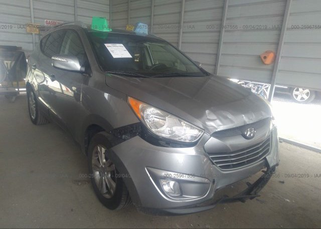 Inventory #363847773 2013 Hyundai TUCSON