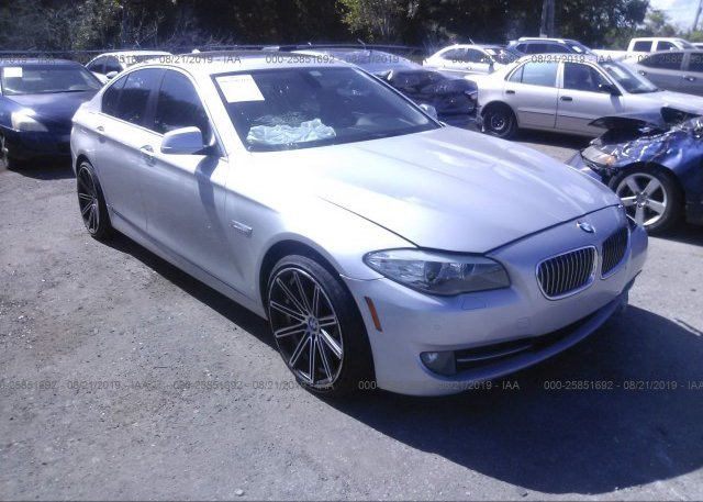Inventory #681534750 2011 BMW 528
