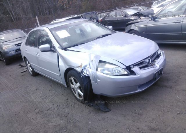 Inventory #901543769 2005 Honda ACCORD