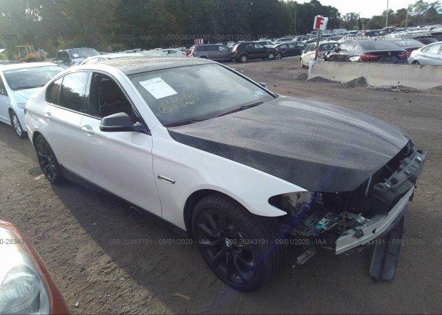 WBA5A7C54GG147083 2016 BMW 5 SERIES