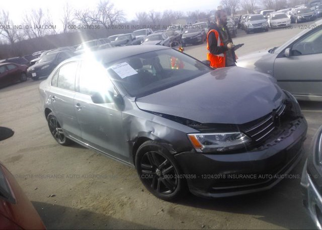 Inventory #786381260 2015 Volkswagen JETTA