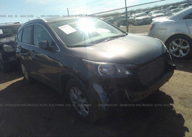 Inventory #209234761 2012 Honda CR-V