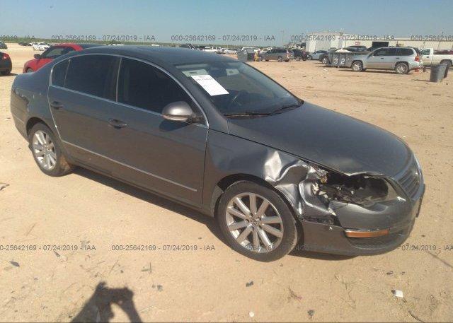 Inventory #287470706 2006 Volkswagen PASSAT